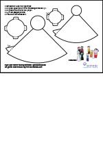 knutselblad en voorbeelden