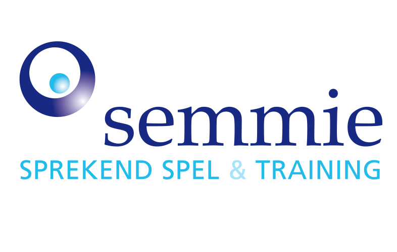 Ontwerp logo Semmie