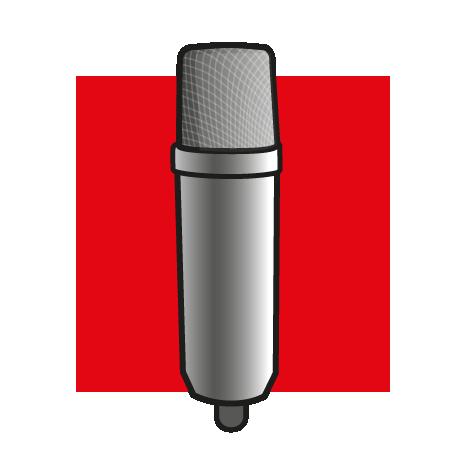 Voice-over