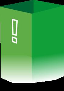 Groene box
